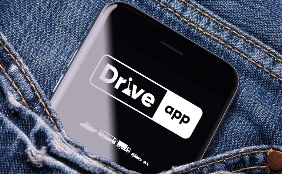 newsletter driveapp