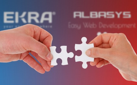 partnership ekra albasys